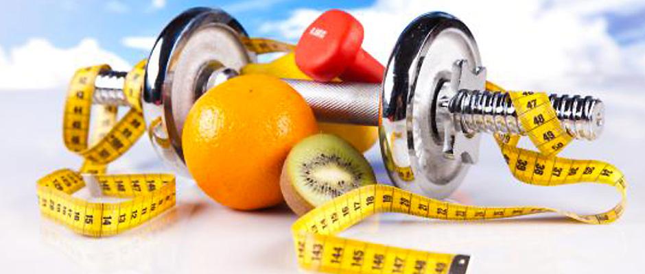 Fruit, health fitness