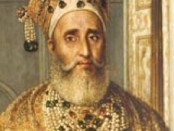 The Last Mughal - The Eclipse of a Dynasty
