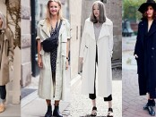 Warm Weather Trench